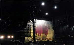 Roger Waters in Bangalore - In The Flesh Tour