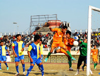 All about 56th CC Meet 2012-13 :: e-pao Exclusive