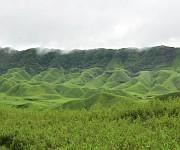 Pristine summer landscape of Dzuko Valley #1 :: Gallery