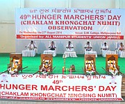Hunger Marchers Day (Chaaklam Khongchat) #1 :: Gallery