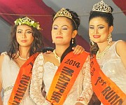 Manipur Pineapple Queen Contest, 2014 #1 :: Gallery