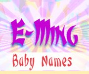 eMing 2.0 - Baby Names :: New release