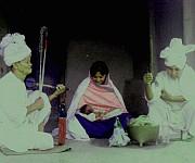 Old Manipuri Documentary :: eRang Classic Photo