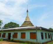 A trip to Moreh and Tamu : 2 towns in India-Myanmar border :: Gallery