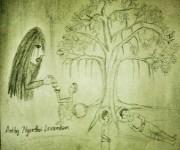 Ghost's Blessing- Bhootki Thoujal :: Funga Wari
