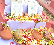 35th Realisation Day (Meekap Thokpa Numit) #1 :: Gallery