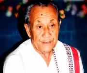 A tribute to Oja Bachaspatimayum Jayantakumar Sharma :: 12 page booklet :: Gallery