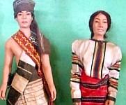 Origin of Khunchai (Kuki) Tribes :: Article