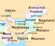 Nation-making And Construction Of Northeast India  #1 :: Article