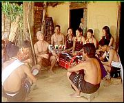 Traditional games of the Zeliangrong #1 :: Article