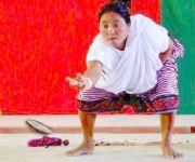 Manipur Sangai Festival : Day 5 : Kang Exhibition Game #1 :: Gallery