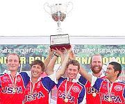 Manipur Sangai Festival : Day 9 : 9th Manipur Polo Final : India Vs USA #1  :: Gallery