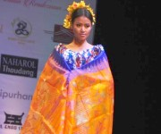 Manipur Fashion Rendezvous (Exploring Manipur Handloom to go global) #2 :: Gallery