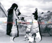 'Lenshonnei' in 1975 - Star Kamei :: eRang Classic