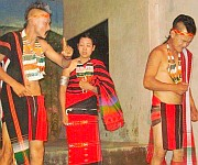 Tracing the origin of Tangkhul Nagas through oral folksongs #3 :: Article