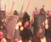Tangkhul War Dance :: Ooba Video