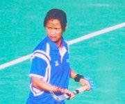 Thokchom Anuradha (Hockey) : Gallery