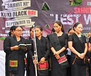 Sahnit Ni (Kuki Black Day) Observation at Saikul #1 :: Gallery