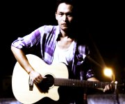 Thanthing Kasar (JC Kitt) : music artist from Ukhrul :: Profile