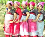 Lamlai Festival of Maring tribe #1 :: Gallery