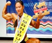 5th Mr Manipur Khamba Body Building Championship :: Gallery