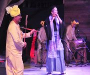 Shakuhachi meet Pena :: Manipur and Japanese traditional Music  #2 :: Gallery