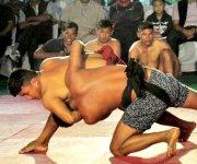 Mukna at 'RNangan 2016 First Festival of Indigenous Game' :: Gallery