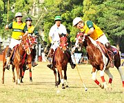 10th Manipur International Polo tournament #1 :: Gallery
