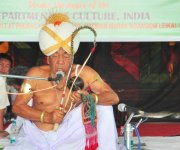 11th Festival of Ritual Narrative and Performing Arts of Manipur :: Gallery