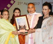 CATA Cine Award & Felicitation of National/International Film Awardees :: Gallery