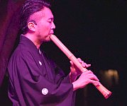 Shakuhachi meets Pena, Manipuri and Japanese traditional music collaboration :: Article