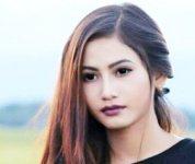 Ethoi Oinam (Actress) #2 :: eRang Photos