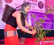 Hathei Phanit (chilli festival) at Sirarakhong village , Ukhrul District :: Gallery