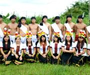 Culturals at Xth State Level Manipur Pineapple Festival #2 :: Gallery