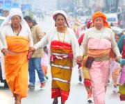 26th Nupilal Ningsing Lamjen from Nupilal Complex :: Gallery