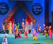 Day 10 : Closing Ceremony of Sangai Festival #2 :: Gallery