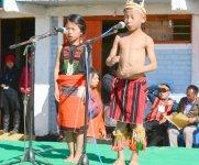 8th Tangkhul Naga Zingtun Longphang Cultural festival #1 :: Gallery