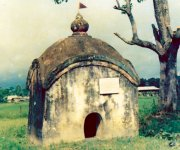 Important temples of Manipur :: Gallery