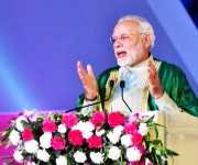 PM  Narendra Modi at 105th Indian Science Congress at Manipur University #1 :: Gallery