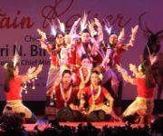 Curtain Raising for Manipur Sangai Festival 2017  :: Gallery