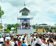 Konung Kang Chingba festival on July 14 #1 :: Gallery