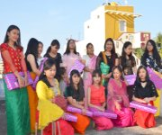 Ningol Chak-Kouba at Mysore #1 :: Gallery