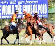 34th N Hazari / Dr N Tombi State Polo Tournament :: Gallery