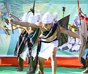 Lamklai Kummoi (Pre-harvest festival of Maring) #3 :: Gallery