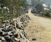 Thoubal Multipurpose Project and Tumukhong Village road :: Article