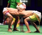 Mukna - Indigenous Games of Manipur at  Sangai Festival :: Gallery