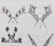 Symbolism in the Tribal Art of Manipur #3
