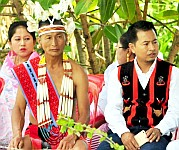 Glory Days of Manipur in the 18th Century :: Article