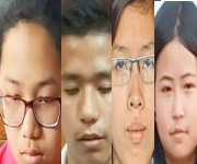 2019 High School Leaving Certificate Exam Toppers :: Gallery