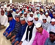 Id-ul-Fitr festival by Muslim community in Imphal #1 :: Gallery
